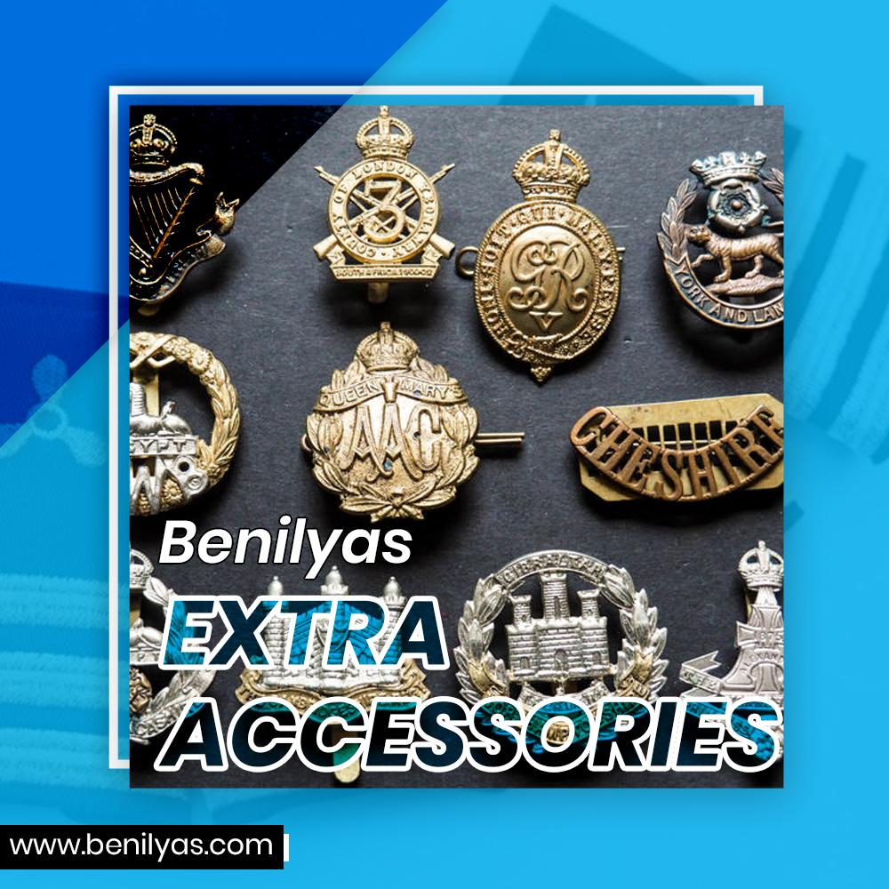 Extra Accessories